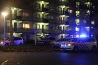 Schietpartij in woning Uden; 5 personen aangehouden + EXTRA VIDEO