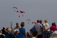Ruim 20.000 bezoekers bij Texel International Airshow