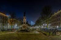 Update : Rotterdam by Night januari 2015