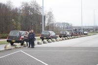 Weer stoffelijke resten MH17 aangekomen in Eindhoven + VIDEO