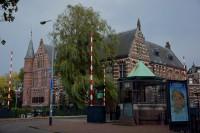 Groningen heeft de eerste herfststorm overleefd