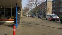 Gewapende overval Wibra in Amersfoort, dader gevlucht met buit (HIGH-RES + VIDEO)