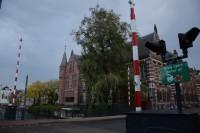 Groningen heeft eerste herfststorm overleefd