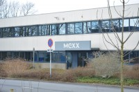 Mexx Internationaal distributiecentum definitief gesloten