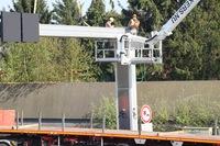 Verkeersinfarct in Veghel door afgesloten A50 + Video